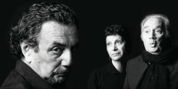 Gigi Savoia Ditegli sempre di sì Teatro Cilea
