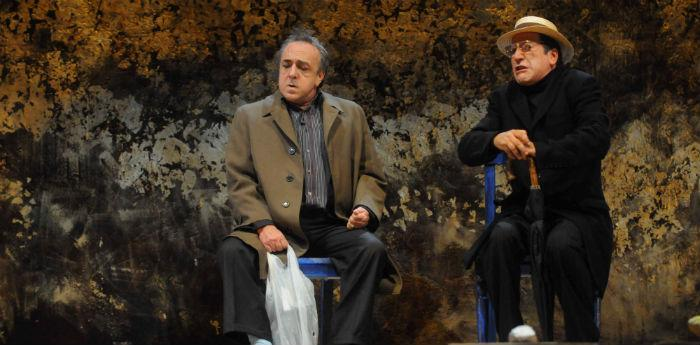 Silvio Orlando al Teatro Bellini di Napoli con Il Mercante di Venezia
