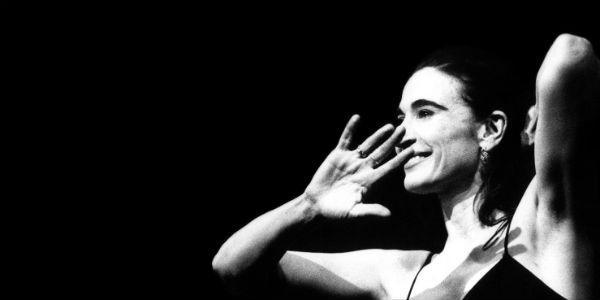 Lina Sastri Teatro Delle Palme Napoli