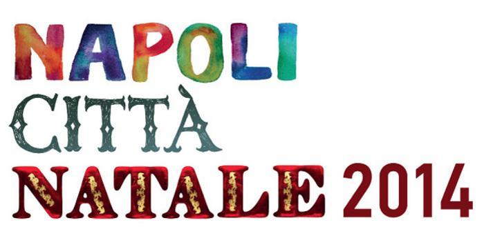 Locandina di Napoli Città Natale 2014