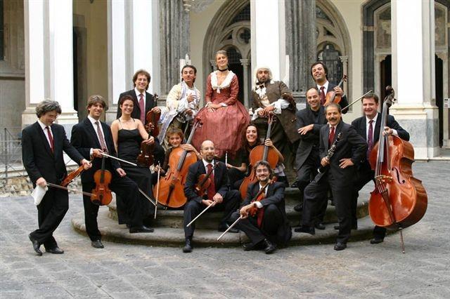 La Nuova Orchestra Scarlatti