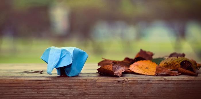 origami-elefante