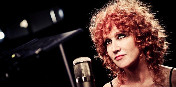 La cantautrice Fiorella Mannoia
