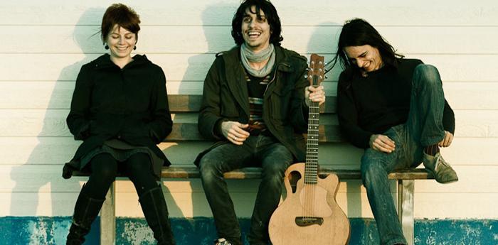 Gruppo rock Verdena