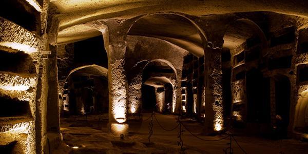 Le Catacombe di San Gennaro