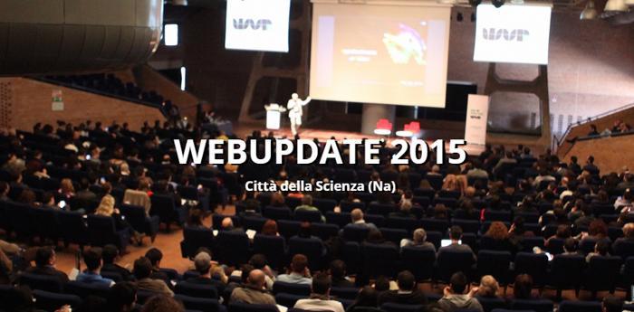 WebUpDate 2015