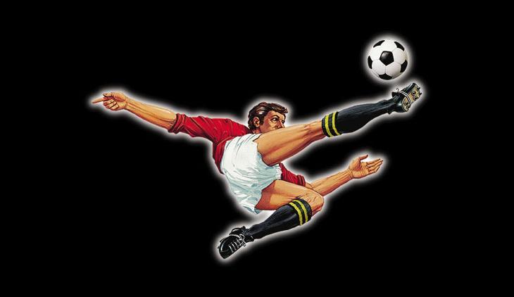 Logo Calciatori Panini