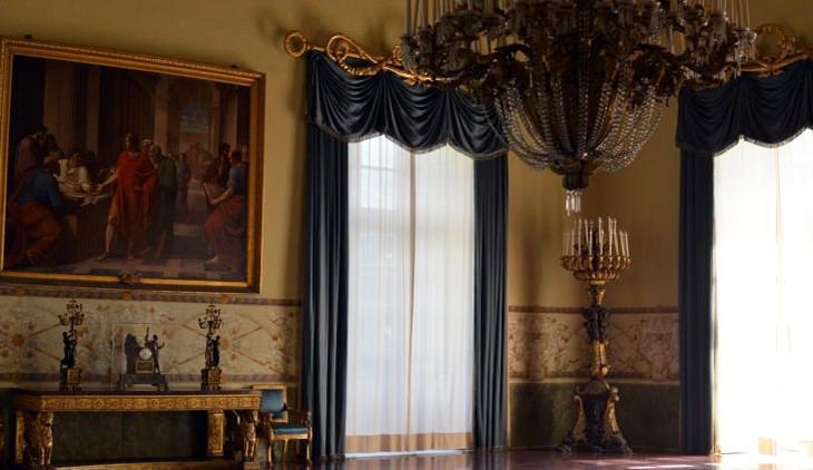 Appartamento Reale della Reggia di Capodimonte