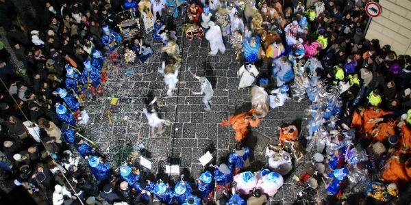 Il Carnevale di Palma Campania