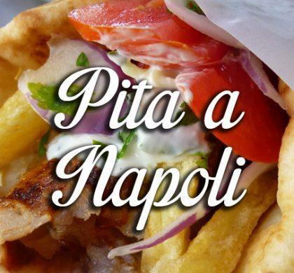 Pita a Napoli: ecco i migliori locali dove mangiarla