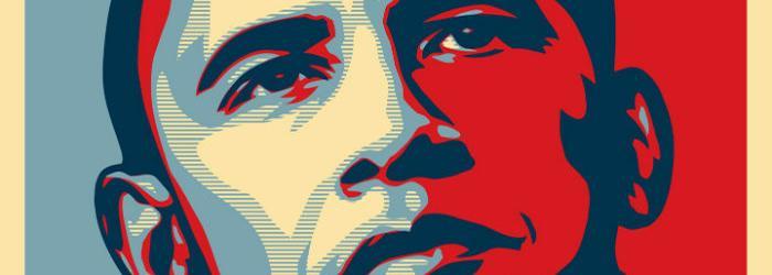 Obama Shepard Fairey