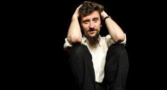 Ascanio Celestini in scena al Teatro Nuovo di Napoli