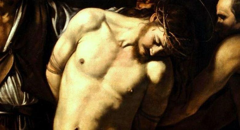 Caravaggio_-_La_Flagellazione_di_Cristo (1)