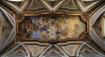Festival del Bacio 2015, visita guidata a San Domenico Maggiore