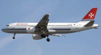 'O sole mio nel nuovo spot pubblicitario di Air Malta