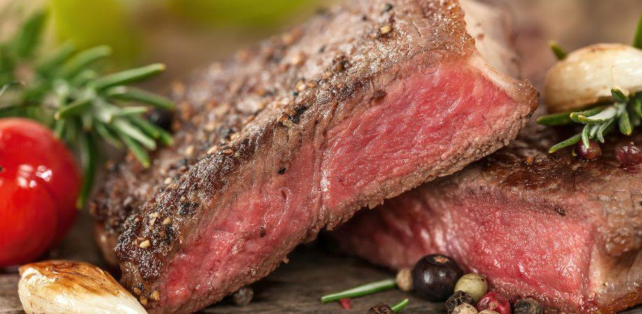 Di Biase steak house a Napoli