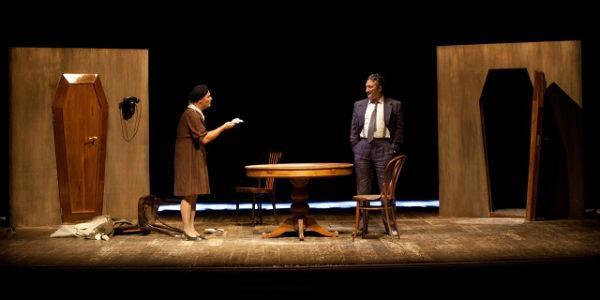 Dolore sotto chiave di Eduardo De Filippo al Teatro San Ferdinando