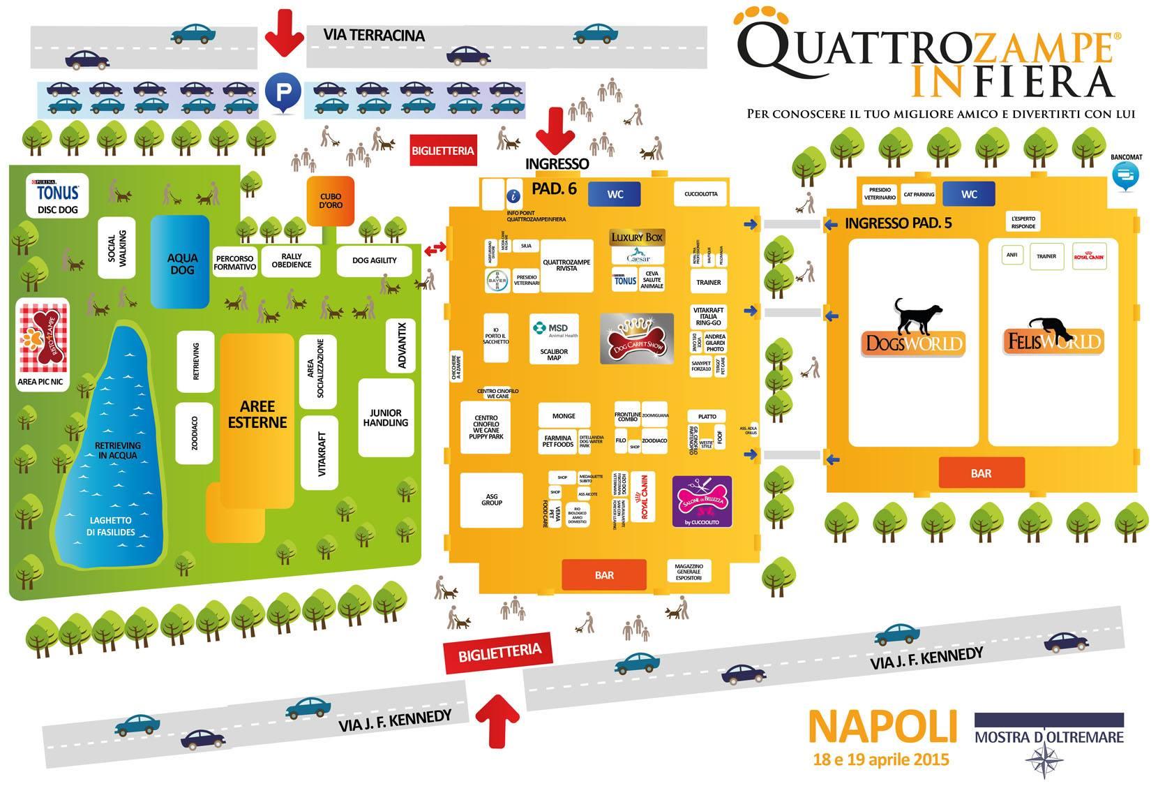 mappa-quattrozampeinfiera