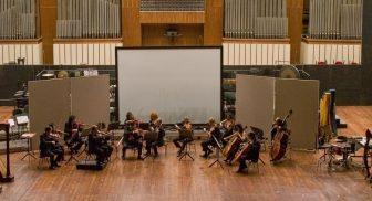 Venerdì Musicali 2015 al Conservatorio di San Pietro a Majella di Napoli