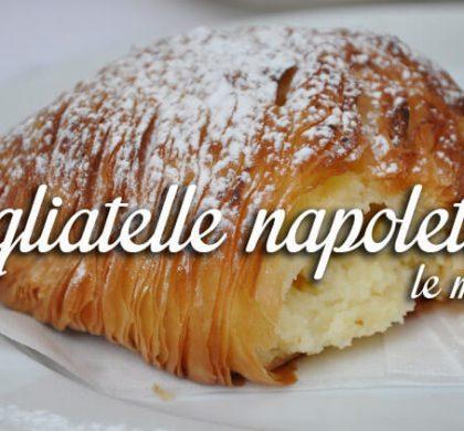 Dove mangiare le migliori sfogliatelle a Napoli: 4 imperdibili consigli