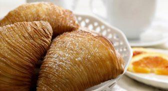 Colazione gratis con caffè e sfogliatella: la risposta di Napoli a McDonald's