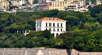 Giornate Fai 2015 a Napoli, apertura gratuita di Villa Rosebery
