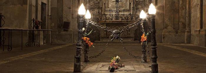 Santa Maria della Anime del Purgatorio