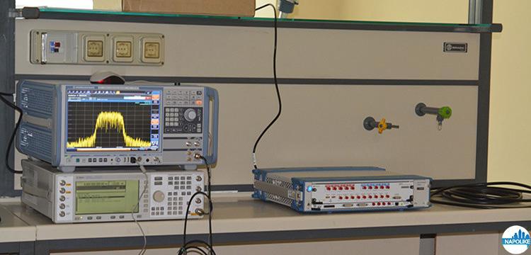Università San Giovanni a Teduccio laboratorio