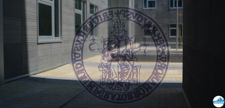 Università San Giovanni a Teduccio logo