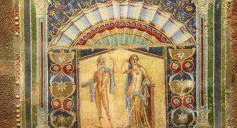 1 maggio 2015, apertura straordinaria Pompei ed Ercolano