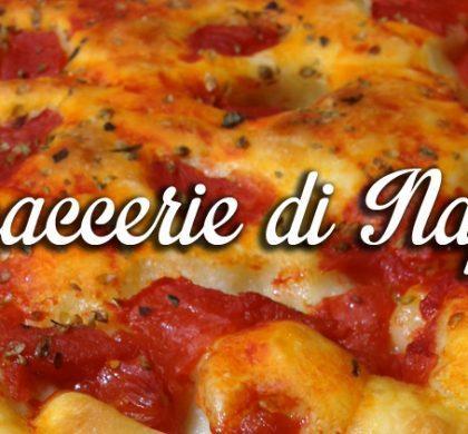 Dove mangiare le migliori Focacce a Napoli: 4 imperdibili consigli