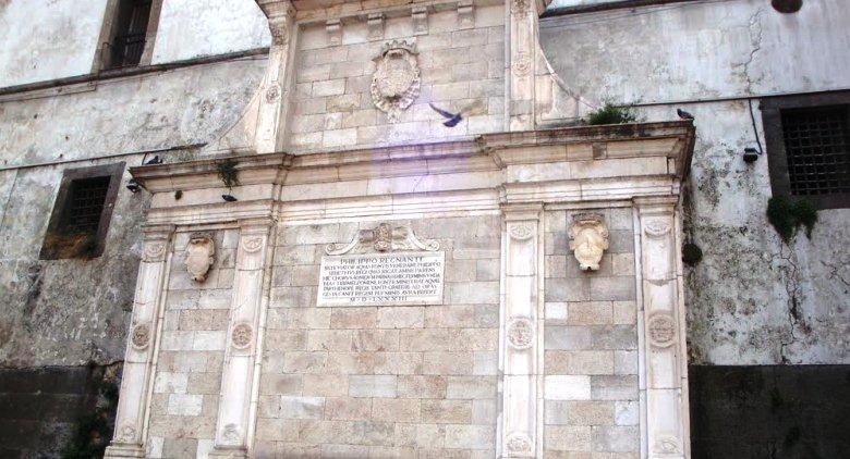 Fontana-del-Formiello