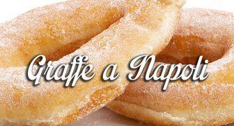 Le migliori graffe a Napoli: 4 consigli da non perdere