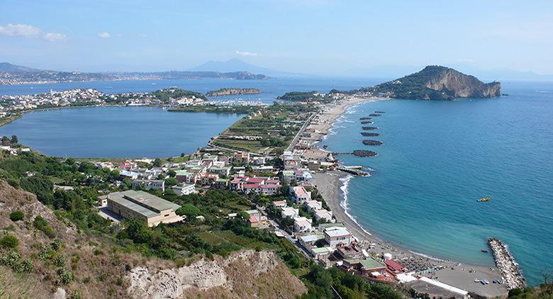 Monte Miseno