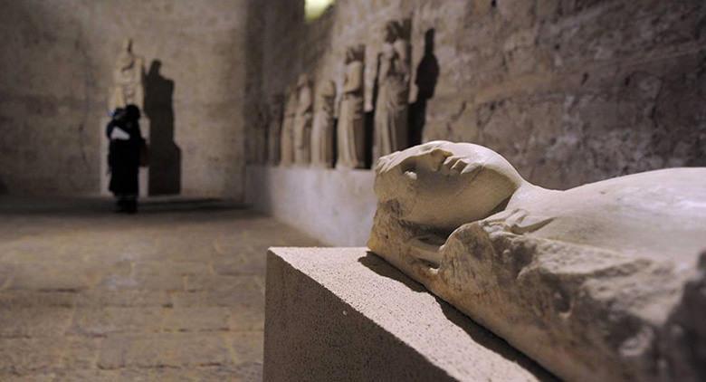 Sotterranei Gotici San Martino