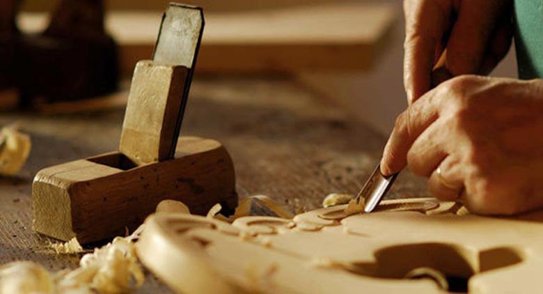 Lavoro d'artigianato