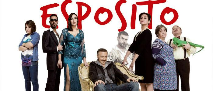 Benvenuti in Casa Esposito al Teatro Augusteo di Napoli