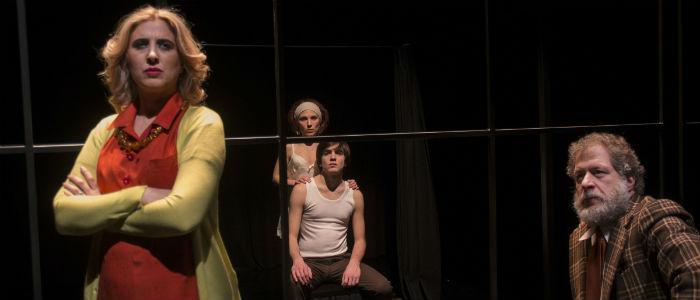 Fiori giapponesi di La Capria al Teatro Mercadante