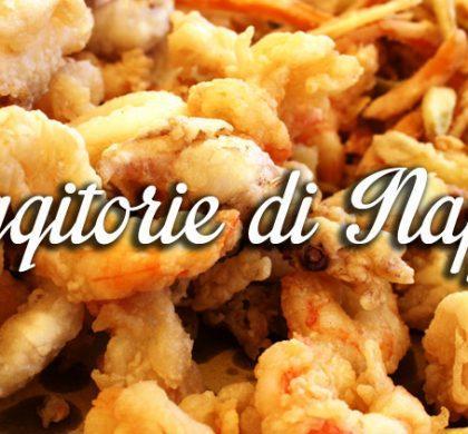 Migliori friggitorie a Napoli: ecco la top 5 da non perdere!