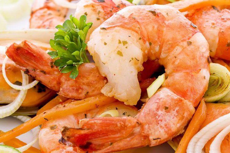 Piatto di mare, dove mangiare pesce a Napoli