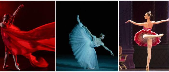 Giselle Balletto al Teatro San Carlo di Napoli
