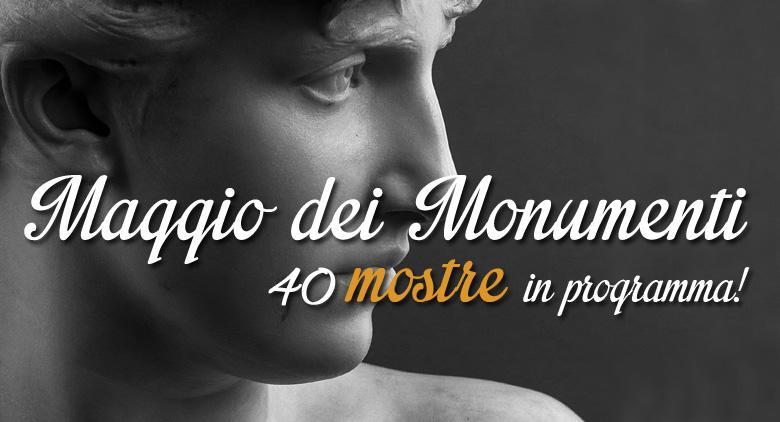 Le mostre in programma per il Maggio dei Monumenti 2015