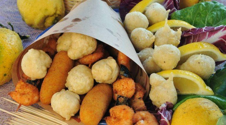 Les meilleures friteuses de Naples