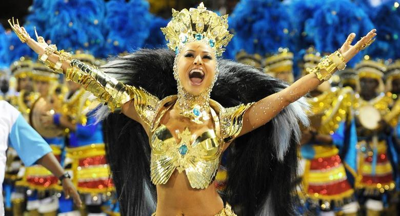 samba brasiliana