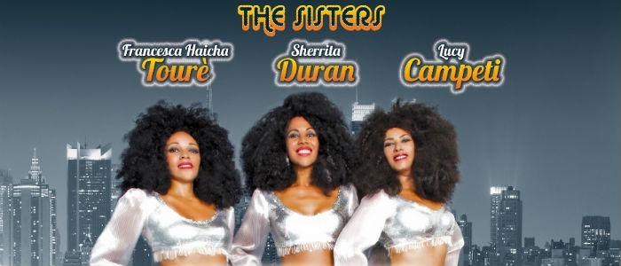 Il musical The Sisters al Teatro Diana di Napoli
