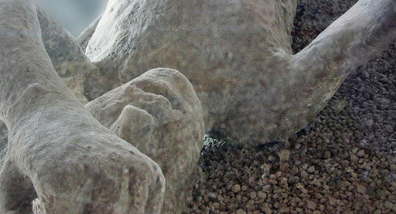 Calco di Pompei