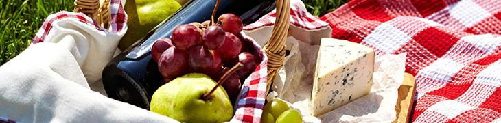 Cesto-picnic