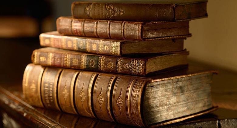 Libri antichi delle Biblioteche Francescane