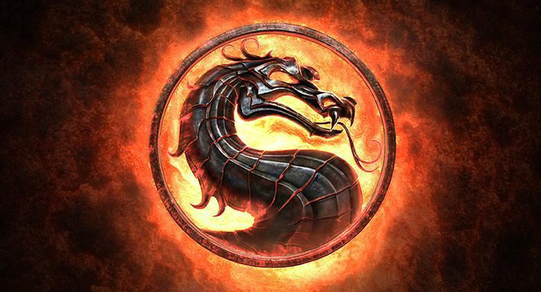 Logo Mortal Kombat X