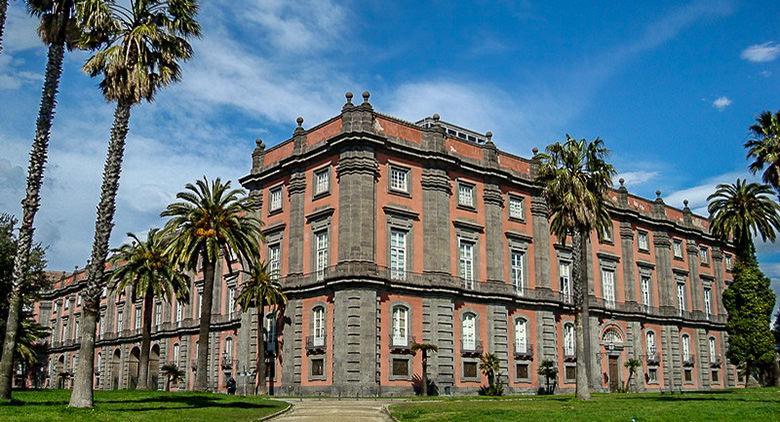 Museo-Capodimonte